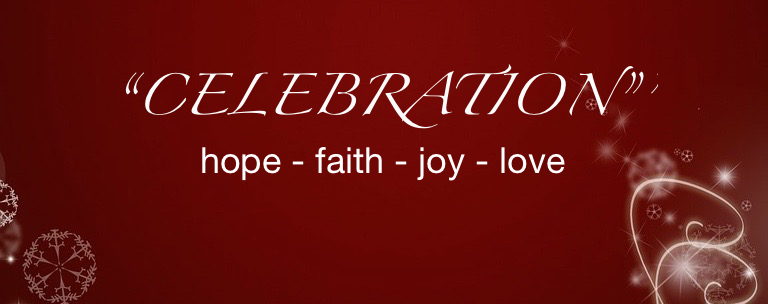 Celebration Sermon Series