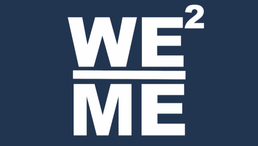 We Over Me Series: Two Are Better Than One